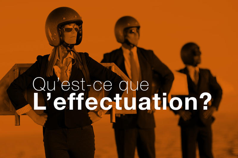l'effectuation